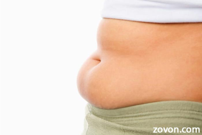 excessive belly fat may create trouble in surgery