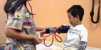 high blood pressure in kids a serious but less discussed issue