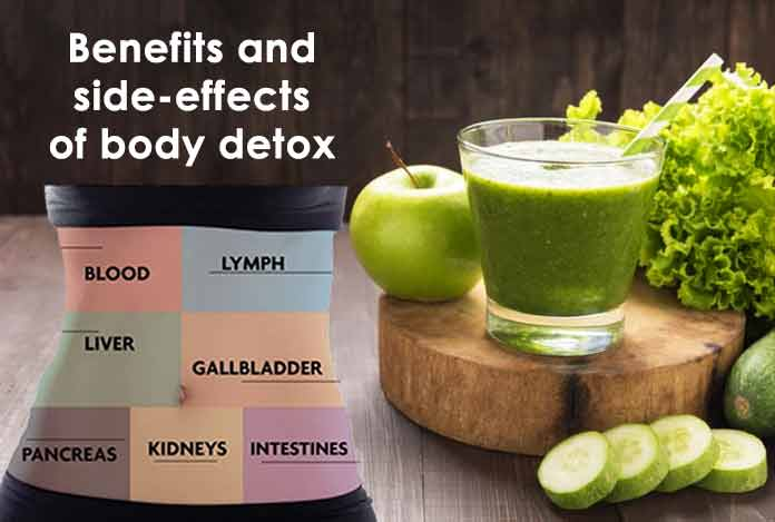 source of Benefits-and-side-effects-of-body-detox