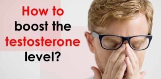 How to boost the testosterone level