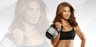 Jillian Michaels Bio