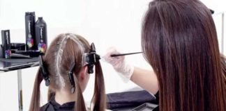 ying hair frequently may be linked to the increased risk of breast cancer a new study says