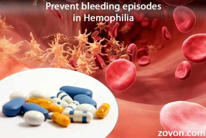 fda approves helimbra new drug to prevent bleeding episodes in hemophilia a patients