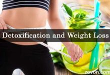 how detoxification helps in weight loss