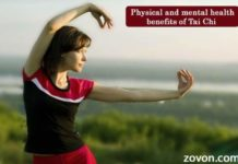 physical and mental health benefits of tai chi