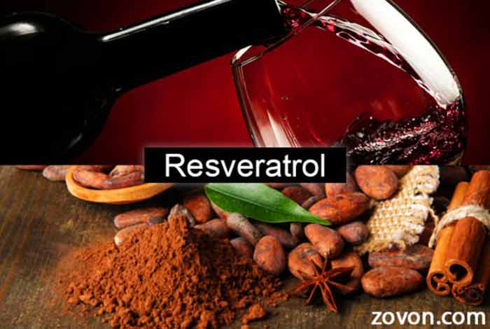 Resveratrol Sources Benefits Side Effects Faqs