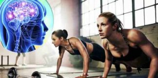 rigorous workouts could help boost memory