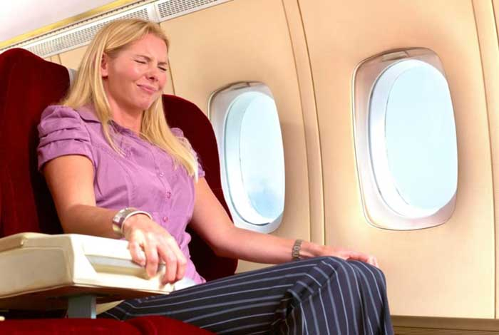 tips to defeat your fear of flying