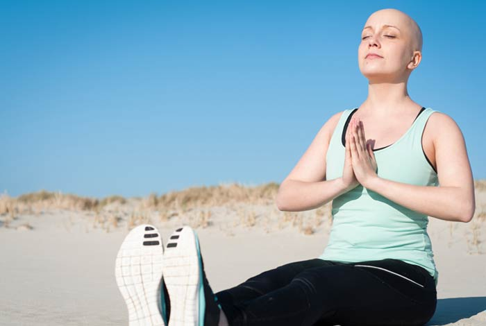 yoga can improve sleep quality in breast cancer patients
