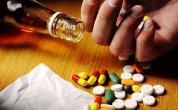 all about drug detox definition process and doing at home tips