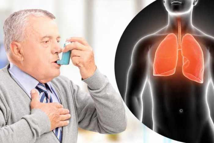 asthma types symptoms causes prevention and treatment