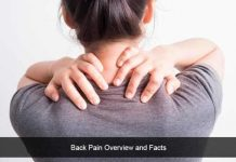 back pain causes types symptoms prevention and treatment