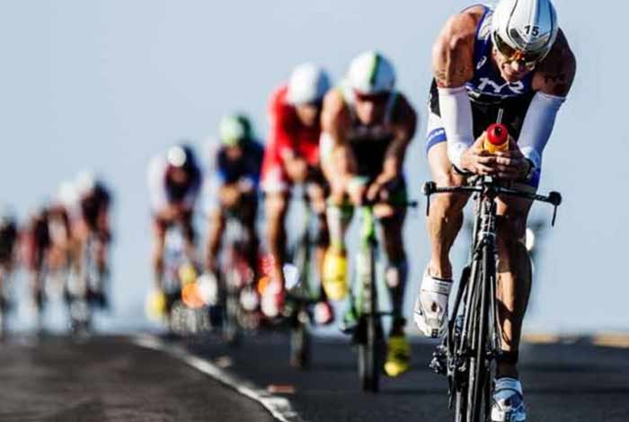 cyclists endurance can be boosted by brain stimulation