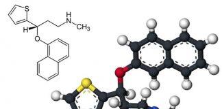 duloxetine hydrochloride