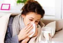 flu symptoms risk factors prevention and otc medication
