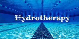 hydrotherapy definition benefits treatments risks and types