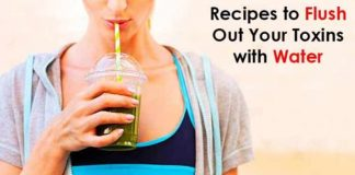 removing toxins from body naturally best water recipes to flush out toxins
