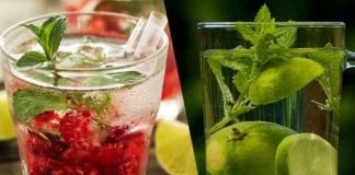 top 10 super detox drinks for weight loss and body cleansing