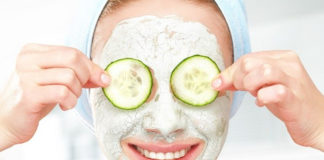 Cucumber Skin Masks for Flawless Skin