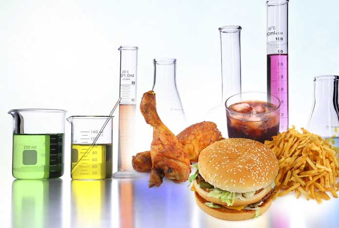 Check out What You Are Eating: Chemicals in Foods That Can Harm Your Body