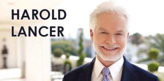 Dr. Harold Lancer Bio