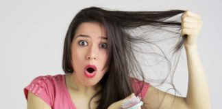 Fast Relief from Hair Loss- 11 Natural Effective Ways