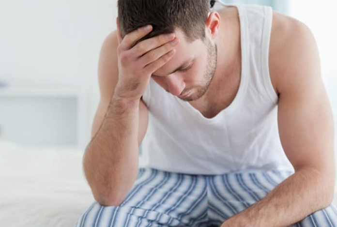Infertility in men - Temporary condition with fast treatments