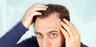 Natural Remedy for Hair Fall