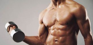 The ABC of Muscle Building