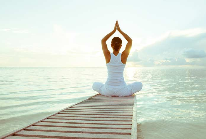 The Concept of Real Health: Balance the Inside Energies