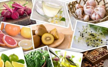 Top 10 Super Foods for Detoxification