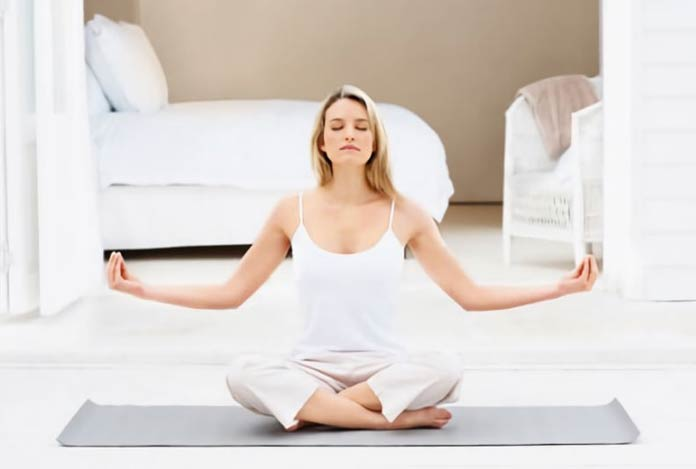 Yoga Practice at Home: Reasons Why You Should Start It Today