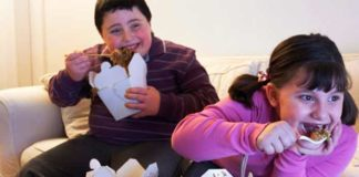 Your Three Mistakes That Are Making Your Child Obese
