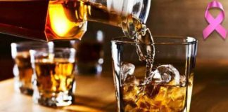 alcohol consumption linked to increased dna damage and cancer risk