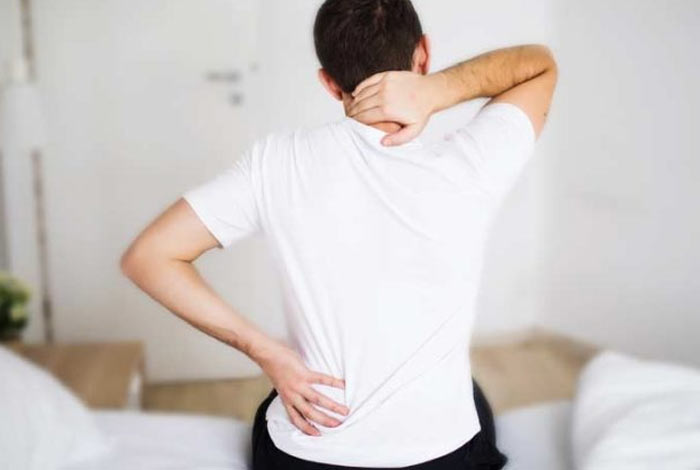 back pain causes and essential home remedies