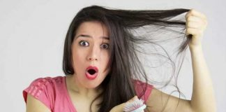 fast relief from hair loss 11 natural effective ways