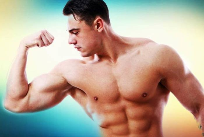 how to build muscles without drugs supplements