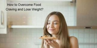how to overcome food craving and lose weight