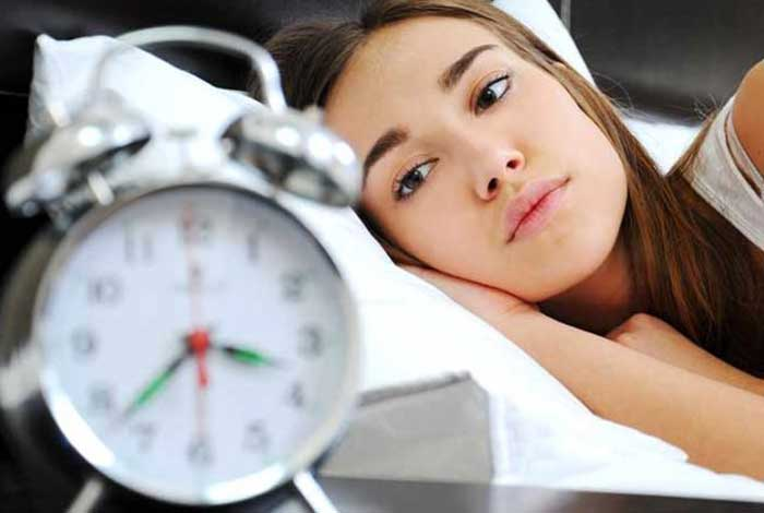 insomnia causes symptoms risk factors prevention and treatment
