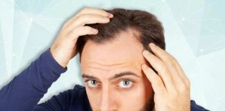 natural remedy for hair fall in men natural goodness