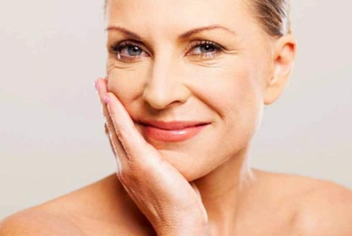 natural remedy for sagging skin refreshing and effective tips