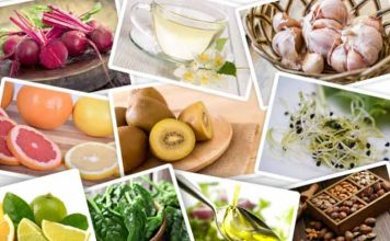 top 10 superfoods for detoxification