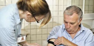 A blood test can find toxic proteins in blood stream for early diagnosis of Alzheimer's disease