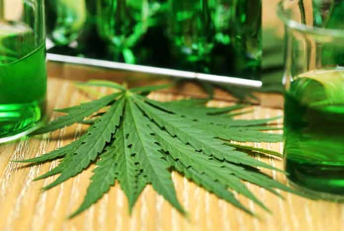 Cannabidiol — Benefits and Effects