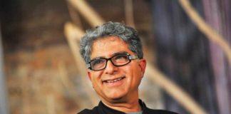 Deepak Chopra Bio