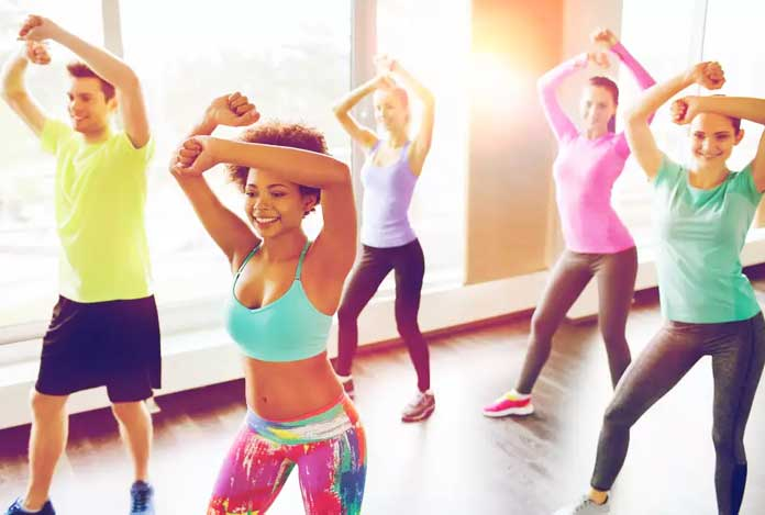 Dr. Andrew Weil Gives 13 Important Tips for Aerobic Exercise