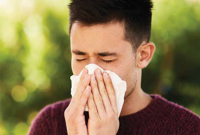 Dr. Andrew Weil Explains How Flu Spreads