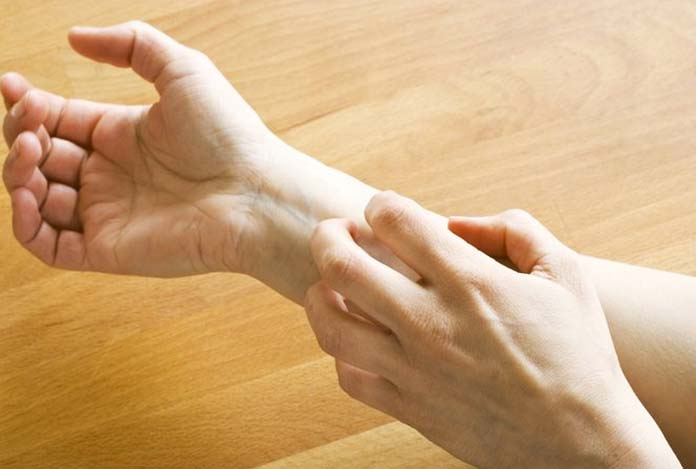 Effective Home Remedies for Itchy Skin