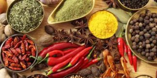Effective Spices - Use at Home for Weight Loss