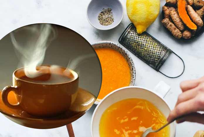 Healthy and Tasty: Winter Immunitea Elixir Recipe by Kimberly Snyder